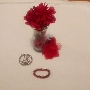 Jewelry - Jewelry Beautiful Dainty Custom made Bracelet